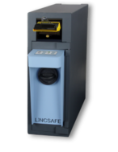Lincsafe PRO - depozit bankoviek