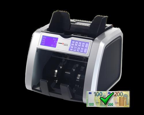 Cash Tester BC 241 SD Hodnotová počítačka bankoviek