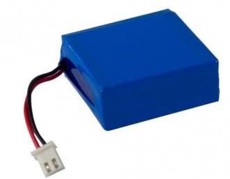 Cash Tester Batéria CT 332/333/334