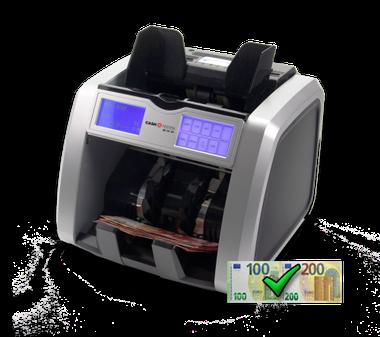Cash Tester BC 141 SD Kusová počítačka bankoviek
