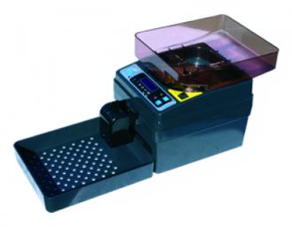 Cash Tester CC 605 - Počítačka mincí