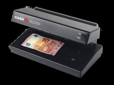 Cash Tester CT 584 - UV lampa
